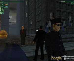 Hitman: Codename 47 Videos