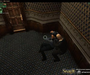 Hitman: Codename 47 Chat