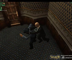 Hitman: Codename 47 Screenshots