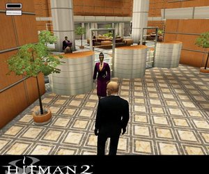 Hitman 2: Silent Assassin Files