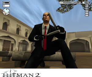 Hitman 2: Silent Assassin Videos