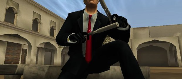 Hitman 2: Silent Assassin News