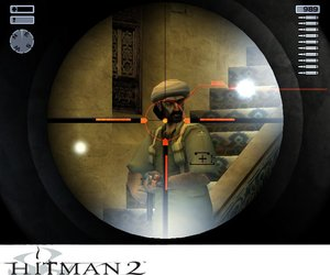 Hitman 2: Silent Assassin Screenshots