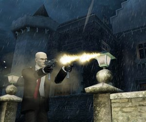 Hitman: Contracts Screenshots