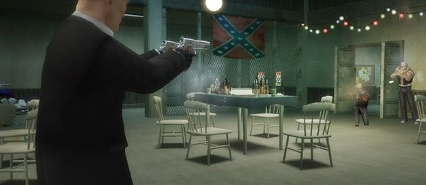 Hitman: Contracts News