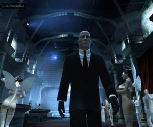 Hitman: Blood Money Files