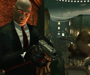 Hitman: Blood Money Videos