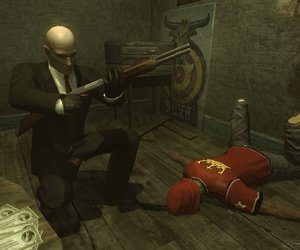 Hitman: Blood Money Screenshots
