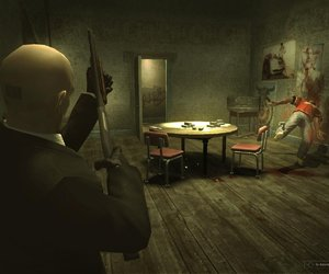 Hitman: Blood Money Chat