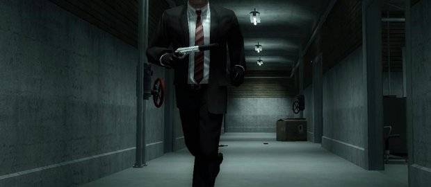 Hitman: Blood Money News