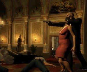 Hitman: Blood Money Videos