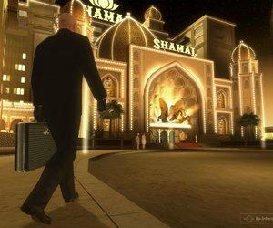 Hitman: Blood Money Screenshots