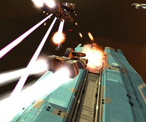 Homeworld  2 Screenshots