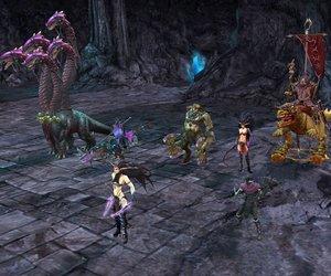 Heroes of Might and Magic IV Screenshots
