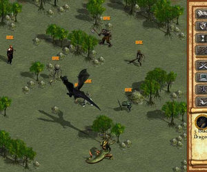 Heroes of Might and Magic IV Chat