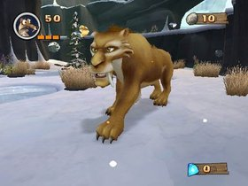 Ice Age 2: The Meltdown Screenshot from Shacknews