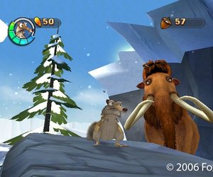 Ice Age 2: The Meltdown Files