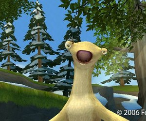 Ice Age 2: The Meltdown Chat