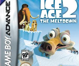 Ice Age 2: The Meltdown Videos