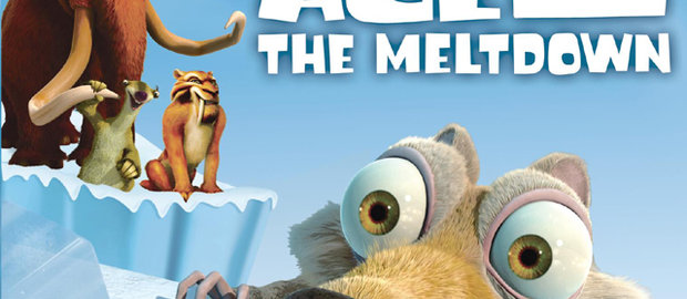 Ice Age 2: The Meltdown News