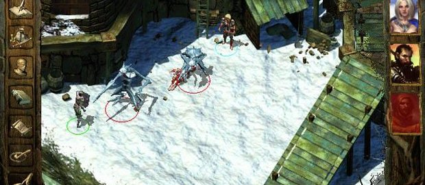 Icewind Dale News