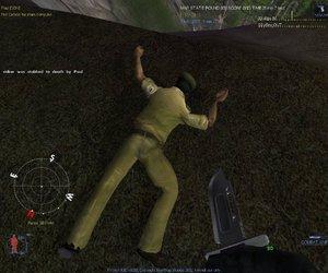 IGI 2: Covert Strike Chat