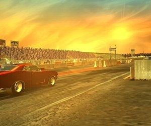 IHRA Drag Racing: Sportsman Edition Screenshots