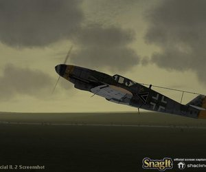 IL-2 Sturmovik Screenshots