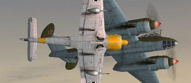 IL-2 Sturmovik News