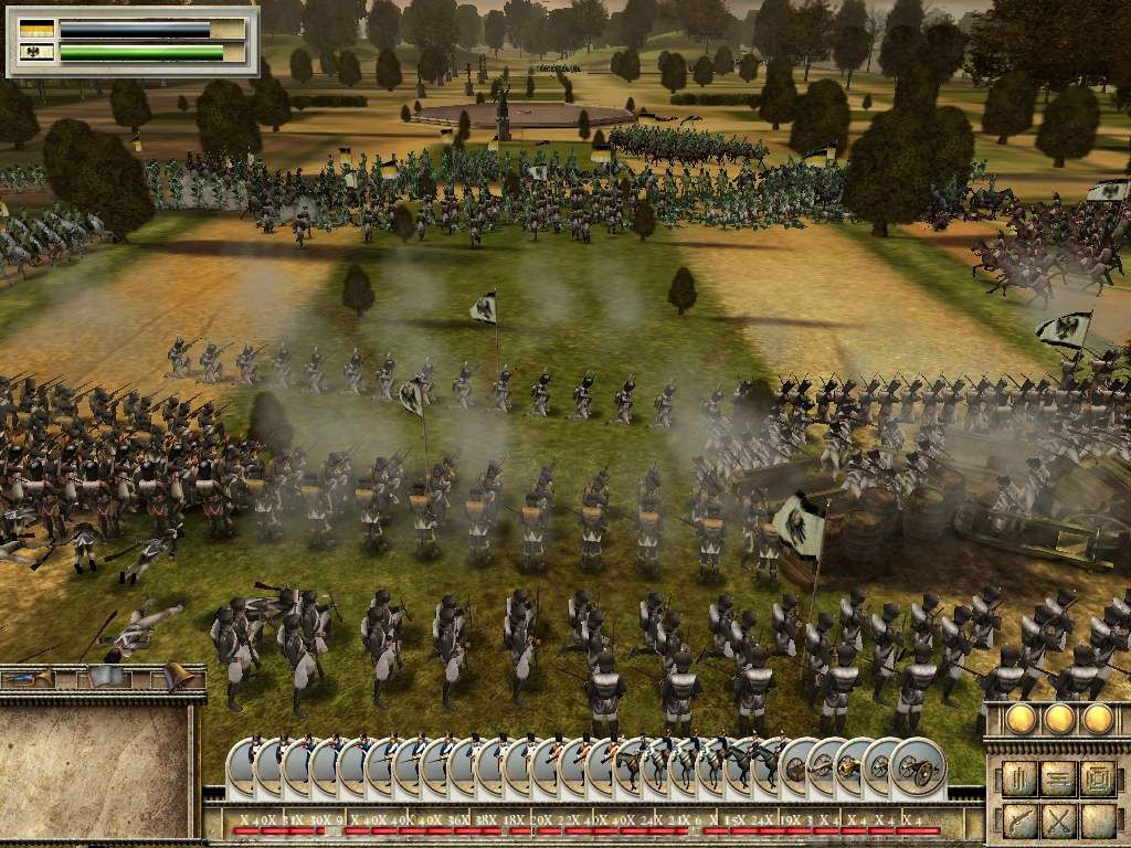 Napoleon Total War Imperial Edition (2011,RUS) .