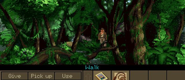 Indiana Jones and the Fate of Atlantis News