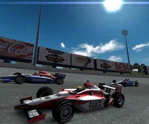 IndyCar Series 2005 Videos