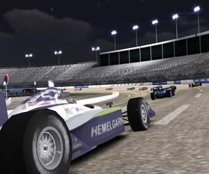 IndyCar Series 2005 Chat