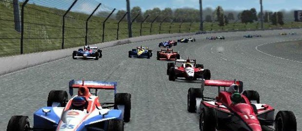 IndyCar Series 2005 News