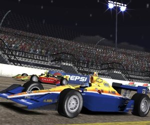 IndyCar Series 2005 Screenshots