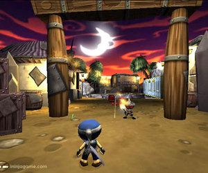 I-Ninja Screenshots