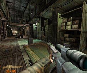 Iron Storm Screenshots
