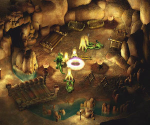 Icewind Dale II Screenshots