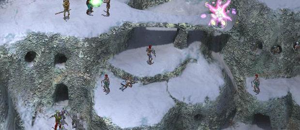 Icewind Dale II News