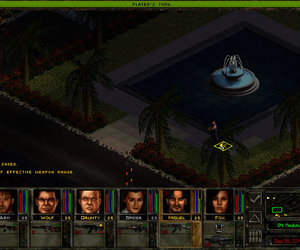 Jagged Alliance 2: Wildfire Screenshots