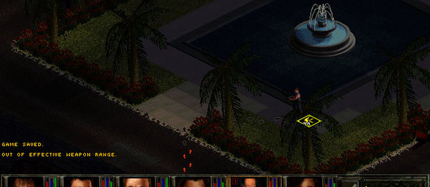 Jagged Alliance 2: Wildfire News