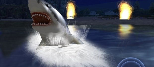 Jaws Unleashed News