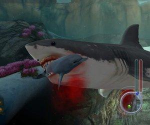 Jaws Unleashed Screenshots