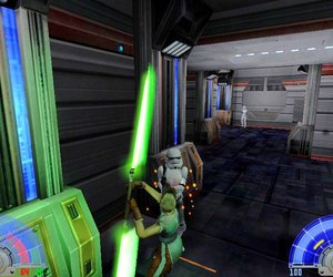 Star Wars Jedi Knight: Jedi Academy Files