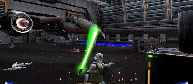 Star Wars Jedi Knight: Jedi Academy News