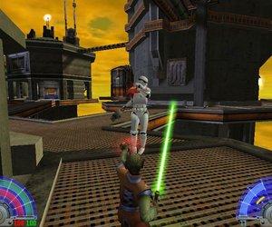 Star Wars Jedi Knight: Jedi Academy Files
