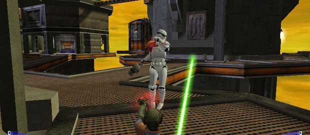 Star Wars Jedi Knight: Jedi Academy News