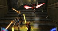 Jedi Outcast and Jedi Academy source code released in tribute to LucasArts