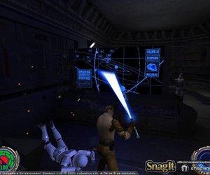 Star Wars Jedi Knight II: Jedi Outcast Files