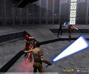 Star Wars Jedi Knight II: Jedi Outcast Videos